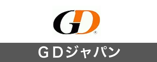 GDジャパン